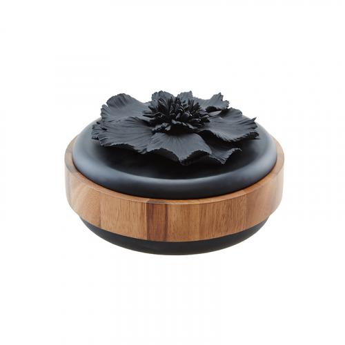 Емкость для хранения Bali Vibes Black-0