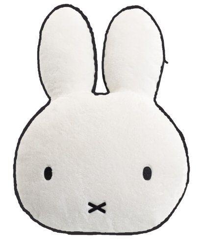 Подушка Miffy-0