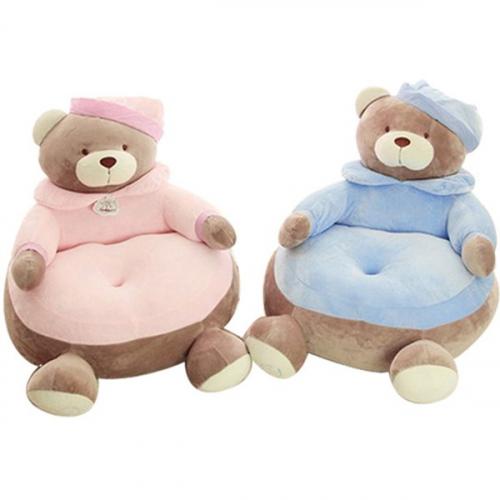 Детское кресло Teddy-0