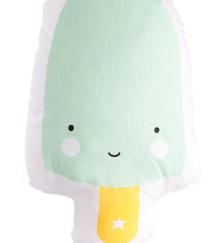 Подушка Mint Ice Cream-0