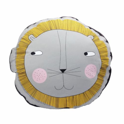 Подушка Lion-0