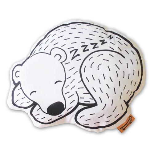 Подушка Sleeping Beer-0