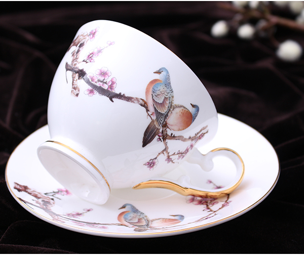 Чайный сервиз Charming-9750