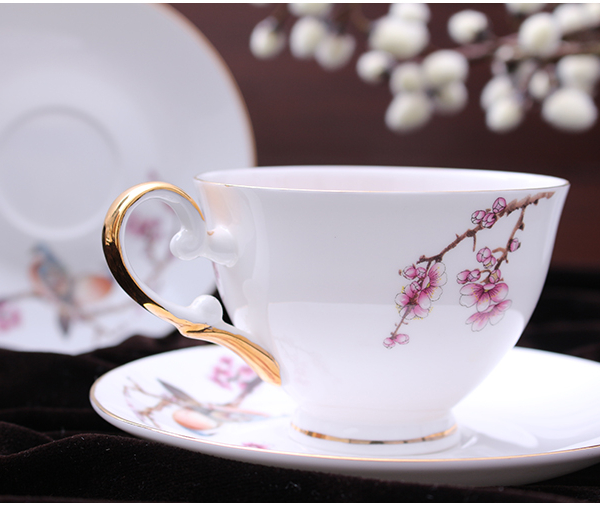Чайный сервиз Charming-9754