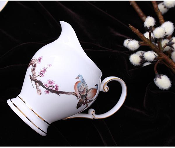 Чайный сервиз Charming-9756