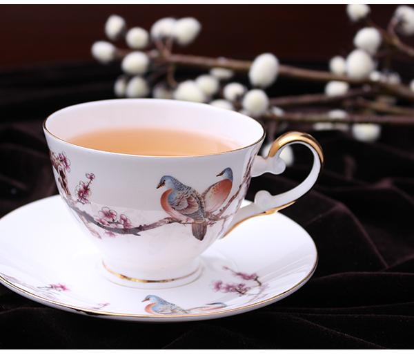 Чайный сервиз Charming-9748