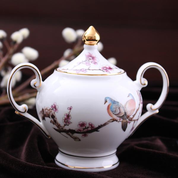 Чайный сервиз Charming-9752