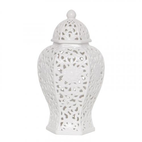 Ваза Allur Temple Jar -0