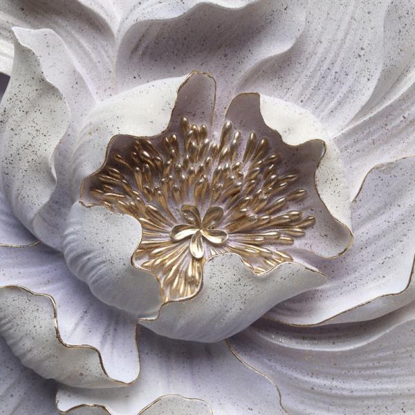 Настенный декор Flower and Butterfly-9891
