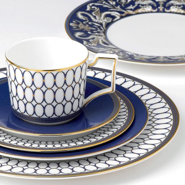 Чайный сервиз Renaissance Gold-10132