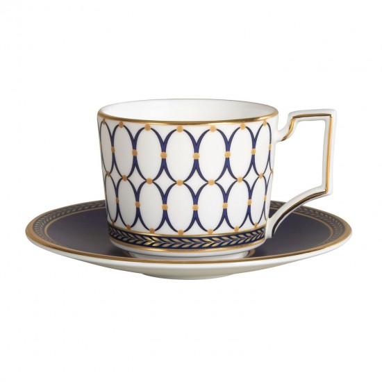 Чайный сервиз Renaissance Gold-10131