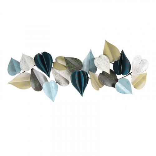 Декоративное панно Leaves-0