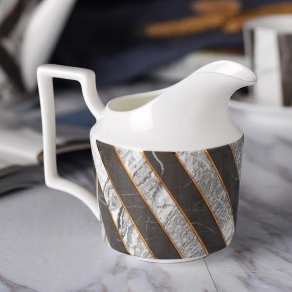 Чайный сервиз Marble Vibes-10217