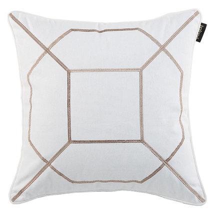 Подушка Heart Braker White-0