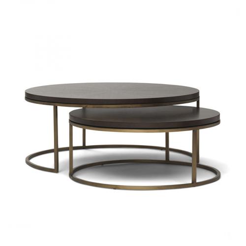 Набор из двух столов Mitchell-0
