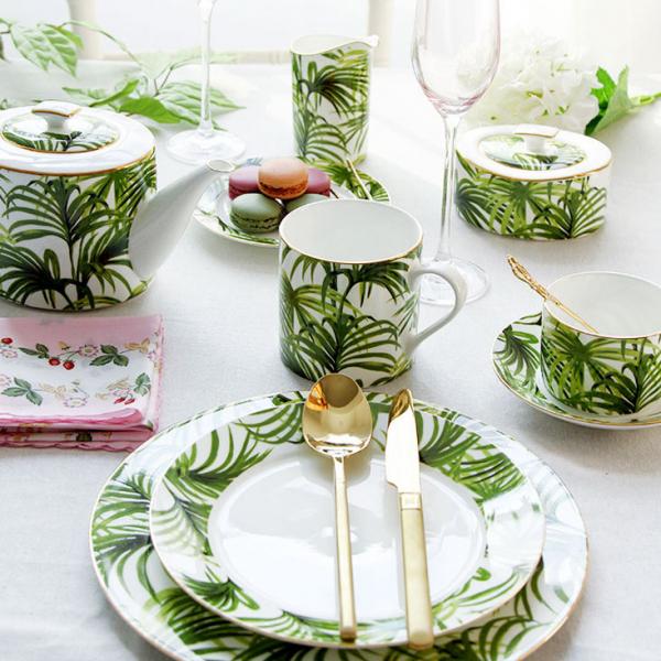 Чайный сервиз Palms-10758