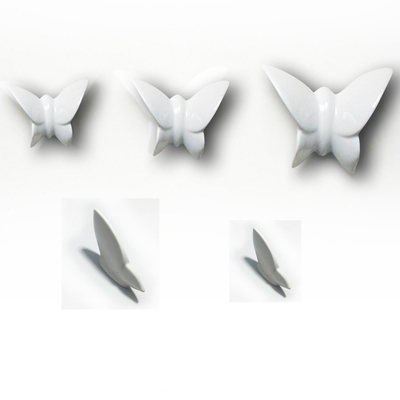 Настенный декор Butterfly 3D-11254