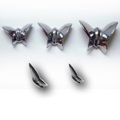 Настенный декор Butterfly 3D-11247