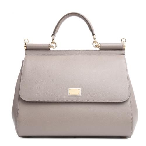 Сумка Dolce & Gabbana Miss Sicily Bag-0
