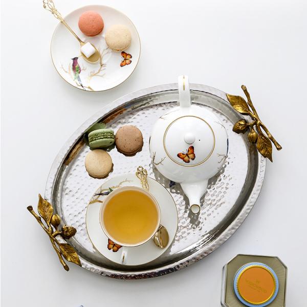 Чайный сервиз Summer Birds-11789