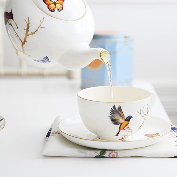 Чайный сервиз Summer Birds-11784