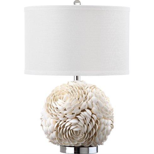 Настольная лампа Shell Veil Small-0