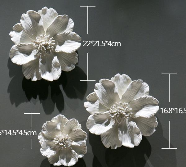 Настенный декор Flora Story-11943