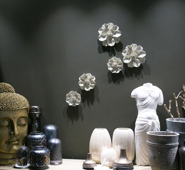 Настенный декор Flora Story-0