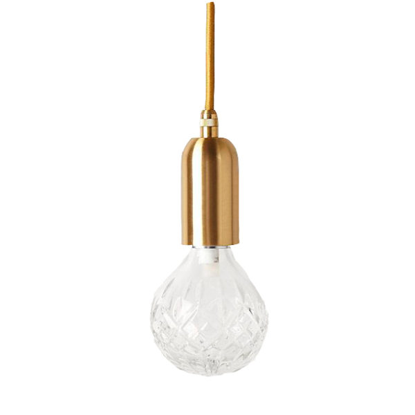 Подвесной светильник Bulb-0