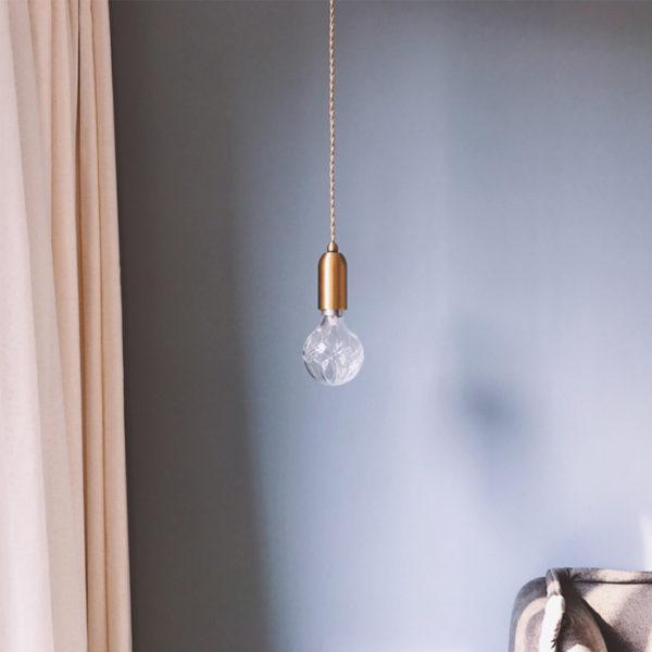 Подвесной светильник Bulb-12668