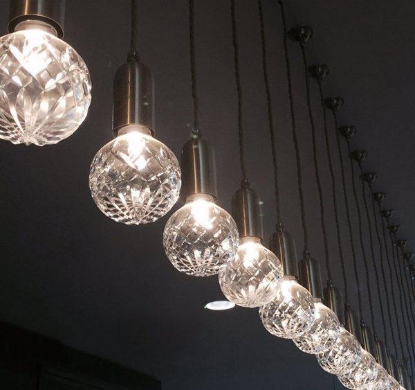 Подвесной светильник Bulb-12666