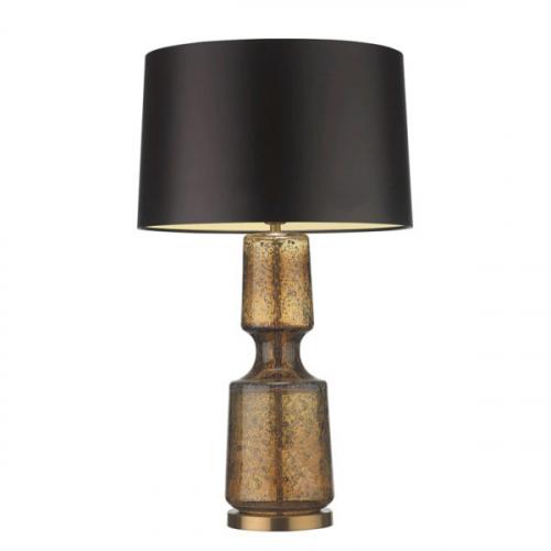 Настольная лампа Tribeca Style Brown-0