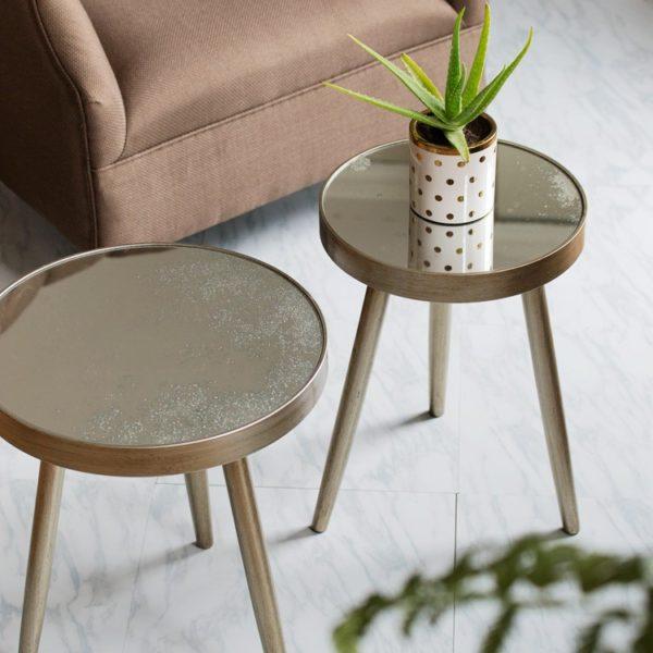 Кофейный столик Rajaratnam-13579
