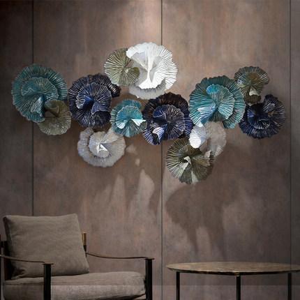 Настенный декор Flower Leafs story-13272