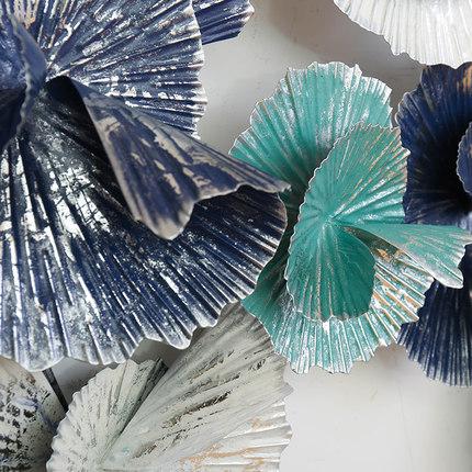 Настенный декор Flower Leafs story-13271