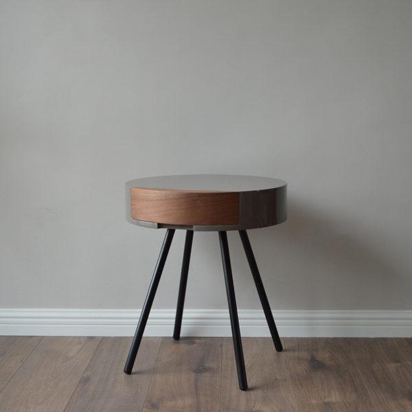 Кофейный столик Hayley Grey-13530