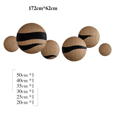 Настенный декор Nivak-13189