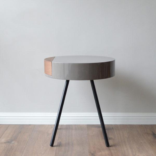 Кофейный столик Hayley Grey-13531