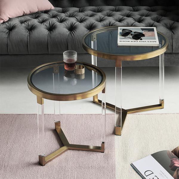 Кофейный столик Monarrez-14165
