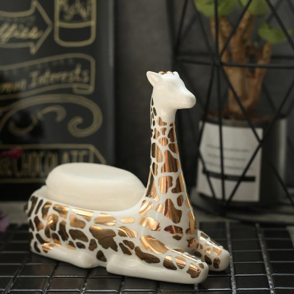 Мыльница Golden Giraffe-14582