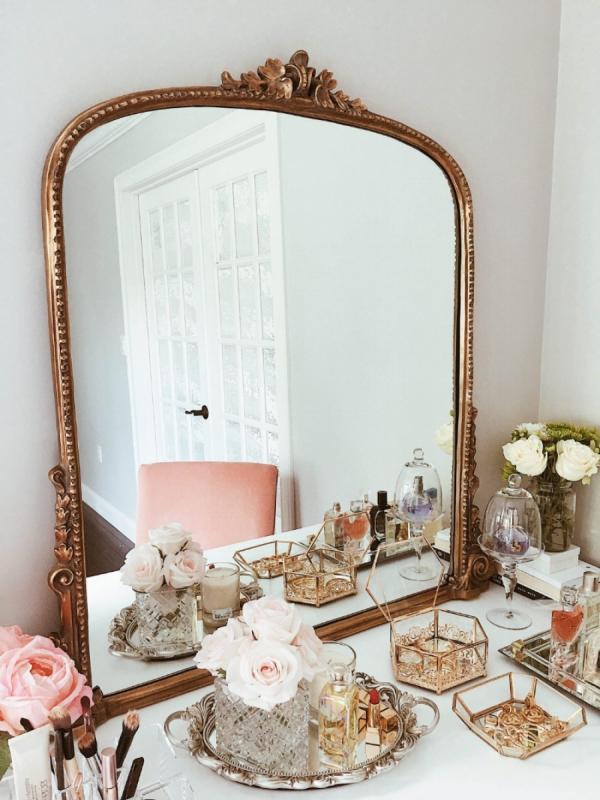 Зеркало в богемном стиле!